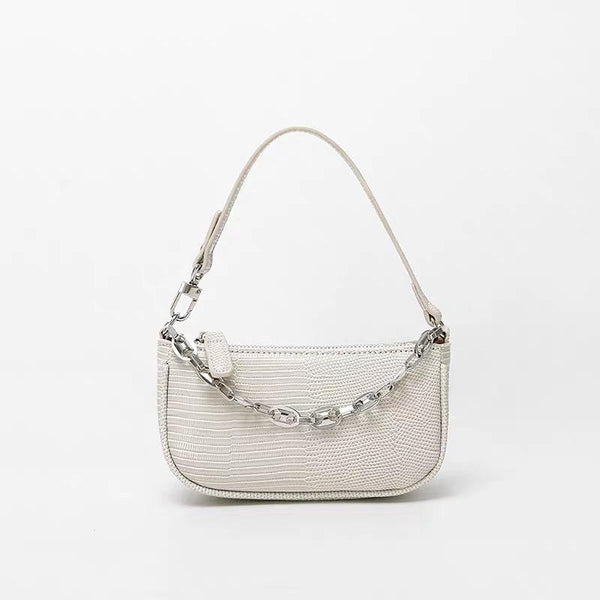Mini 90s bag in grey - CURATED by FS