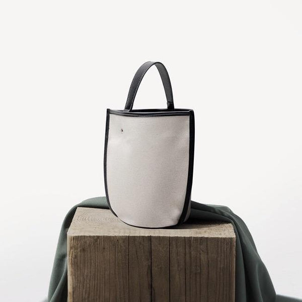 Trio bucket bag - CURATED by FS