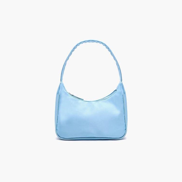 Nylon hobo bag (3 colors) - CURATED by FS