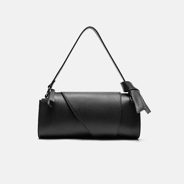 Wrap top shoulder bag - CURATED by FS