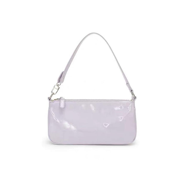 Soft patent 90s bag (4 colors) - CURATED by FS