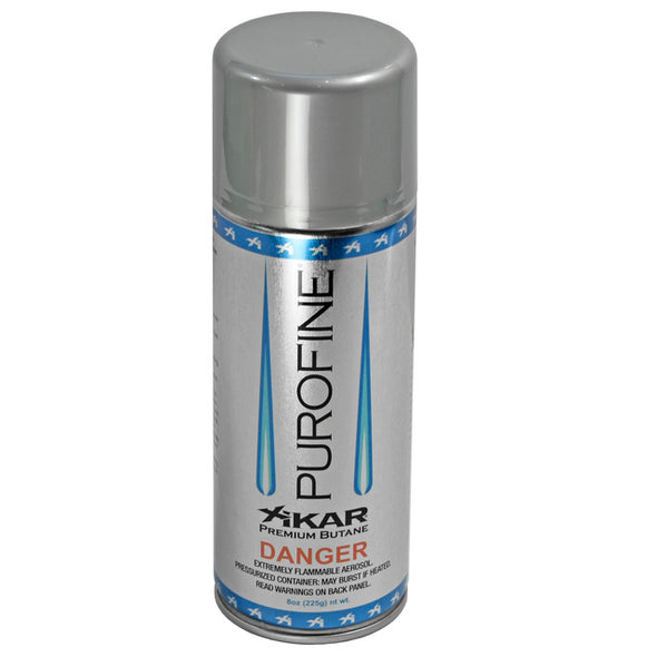 8 OZ Premium Butane (Large Can)