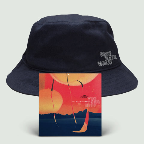 Bucket Hat + Digital Album