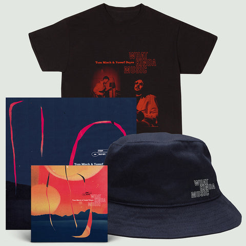 Deluxe Bundle with Digital Album