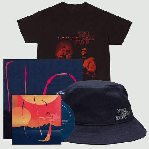 Deluxe Bundle with CD