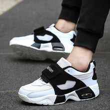 Load image into Gallery viewer, Men's Casual Shoes Fashion Sneakers For Men Flat Shoes Trend Comfort Shoes Men's   Breathable Mesh Movement Tzapatos De Hombre