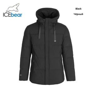 ICEbear 2019 New Men's Clothing High Quality Men's Winter Warm Coat Brand Jacket  MWD19851I