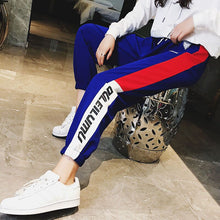 Load image into Gallery viewer, Summer Spring Harem Pants Women Slim Pants Fashion Female Hip Hop Pants High Waist Loose Hip Hop Casual Trouser Mid Waist pants