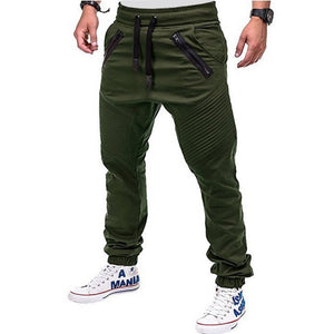 sweatpants men's pants hip hop joggers cargo pants streetwear men trousers casual fashions military pants pantalones hombre