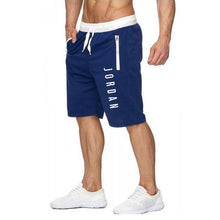 Load image into Gallery viewer, New Jordan Short Pants Mens Fitness Bodybuilding Shorts Man Summer Gyms Workout Male Breathable Quick Dry Sportswear Jogger