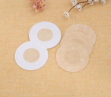 Load image into Gallery viewer, Wholesale Hot Sale 2Pcs/1Pair Silicone Nipple Cover Bra Pad Skin Adhesive Reusable Invisible Breast Petals For Party Dress