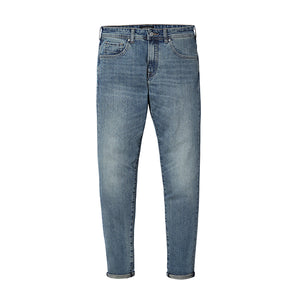 SIMWOOD 2020 New Jeans Men Classical Jean High Quality Straight Leg Male Casual Pants Plus Size Cotton Denim Trousers  180348