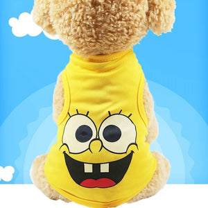 Cheap Pet Dog Clothes for Dogs Pets Clothing for Small Medium Dog Shirts Winter Pet Hoodies Cute Dogs Costume Dog Coat Jacket