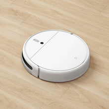 Load image into Gallery viewer, XIAOMI MIJIA Robot Vacuum Cleaner 1C for Home Wet Mopping Auto Sweeping Dust Sterilize 2500PA cyclone Suction Smart Planned Map