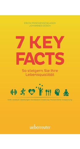 7 key facts
