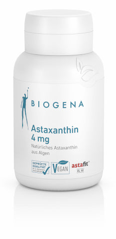 Laden Sie das Bild in den Galerie-Viewer, Astaxanthin 4mg