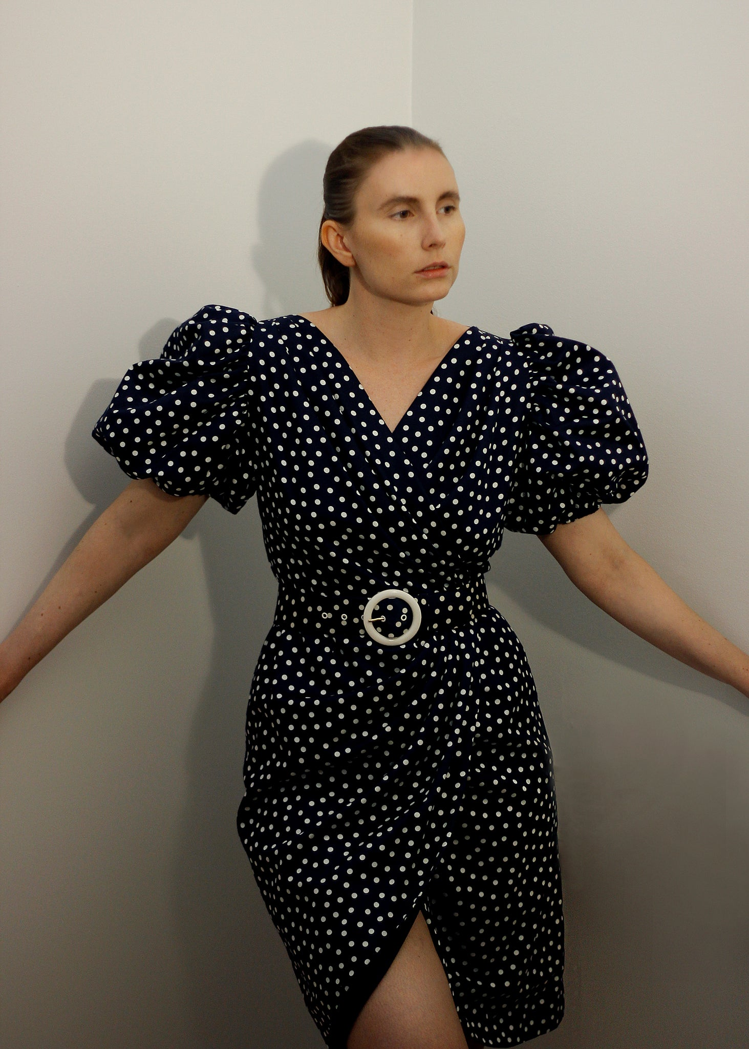 curated vintage clothing