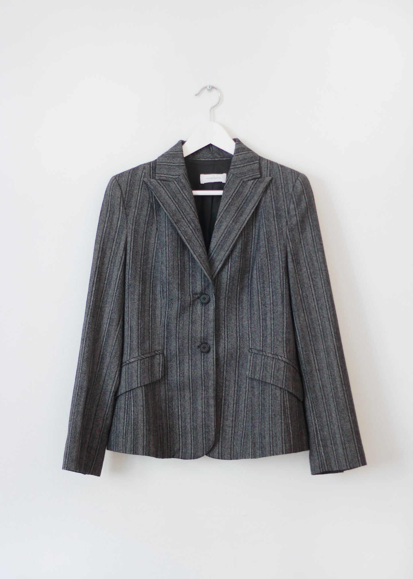 ANDIATA SUIT BLAZER