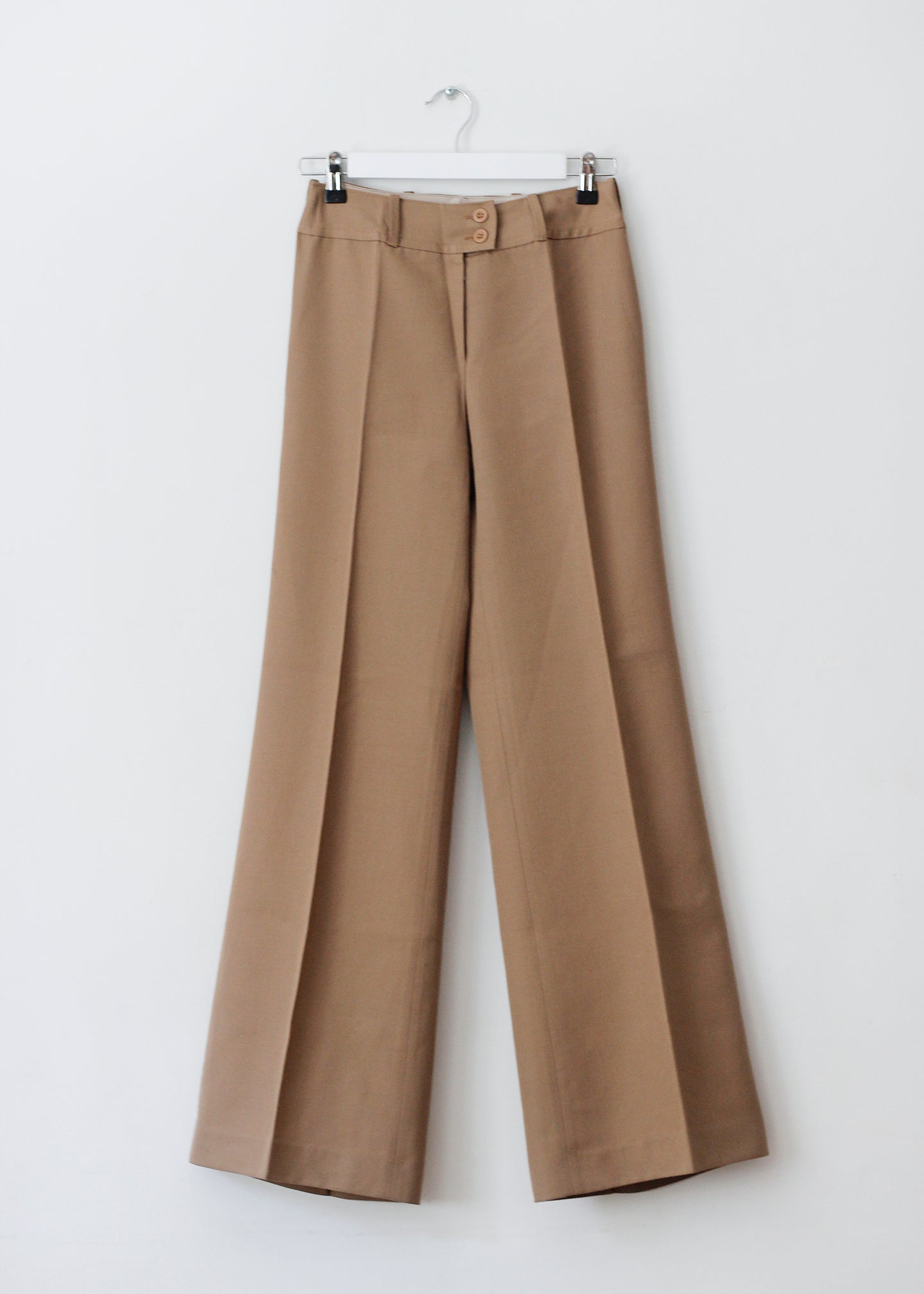 70'S FLARED PANTS