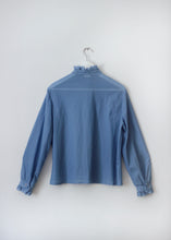 Load image into Gallery viewer, BLUE VINTAGE SHIRT