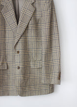 Load image into Gallery viewer, HUGO BOSS CASHMERE BLAZER