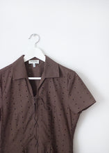 Load image into Gallery viewer, VINTAGE SCHIFFLY BLOUSE