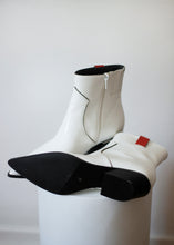 Load image into Gallery viewer, CALVIN KLEIN ANKLE BOOTS