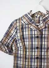 Load image into Gallery viewer, CHECKED VINTAGE SHIRT