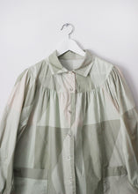 Load image into Gallery viewer, VINTAGE COTTON BLOUSE
