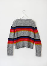 Load image into Gallery viewer, DIESEL STRIPED KNIT