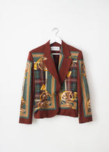 Load image into Gallery viewer, FERRETTI STUDIO JACKET