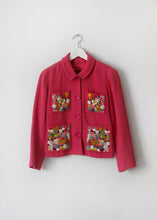 Load image into Gallery viewer, KENZO VINTAGE BLAZER