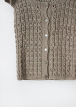 Load image into Gallery viewer, VINTAGE KNIT TOP