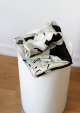 Load image into Gallery viewer, MARJA KURKI SILK SCARF