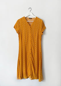 NANSO DOT DRESS
