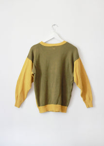 VINTAGE COTTON KNIT
