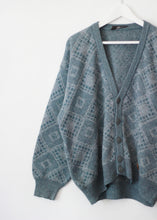 Load image into Gallery viewer, PIERRE BALMAIN KNIT CARDIGAN