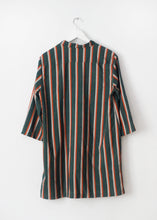 Load image into Gallery viewer, STRIPED VINTAGE SHIRT