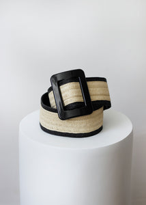 BIG BUCKLE BELT