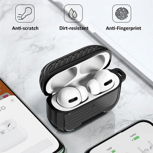 Faux Leather AirPods Case