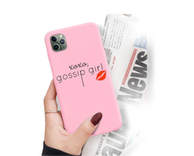 Load image into Gallery viewer, Gossip Girl - Phone Case