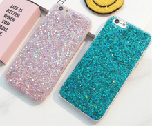 Charger l'image dans la galerie, Bling Sequins - Phone Case