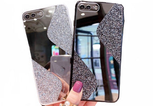 Luxury Glitter Mirror -  Phone Case