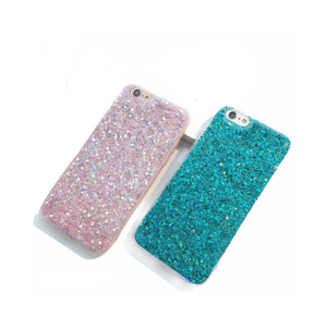 Bling Sequins - Phone Case