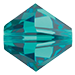 SWB Blue Zircon - PoCo Inspired
