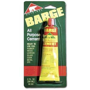 Barge Cement, 2oz - PoCo Inspired