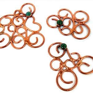 Workshop, Copper Brazing - PoCo Inspired