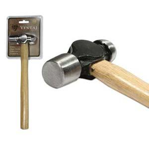 Ball Pien Hammer, 8oz Vintaj - PoCo Inspired