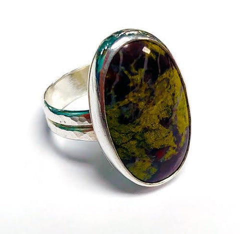 Workshop, Silversmithing 3 - PoCo Inspired