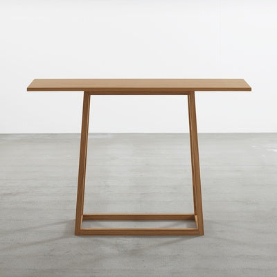 JOINED & JOINTED | Vault Console Table
